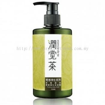NTP-PURIFYING BODY WASH-350ML