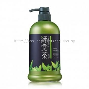 NTP-DISH*FRUIT*VEGETABLE CLEANER-TEA SEED-800ML