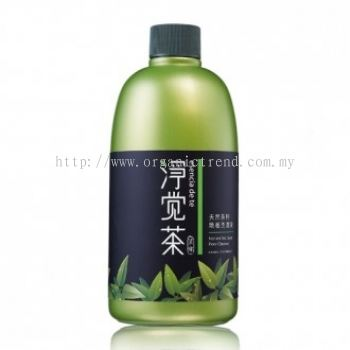 NTP-FLOOR CLEANER-TEA SEED-500ML