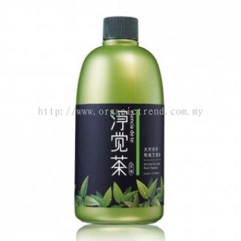 天然茶籽地板清潔液 500ml
