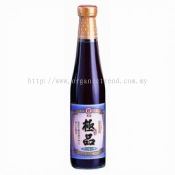 WC-CLASSIC BLACK BEAN SAUCE-THICK-500G