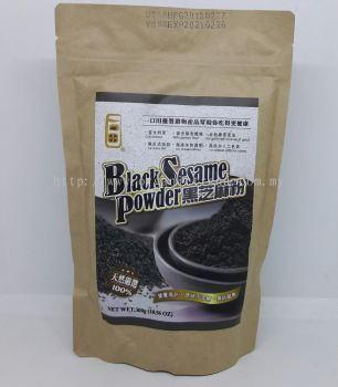 一口田-黑芝麻粉