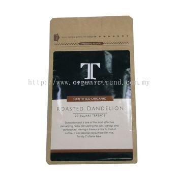 Totally-Dandelion Tea-Organic (20 Tea Bags)