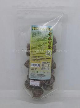 NUTRITIOUS PLUM WITH SEED-80G