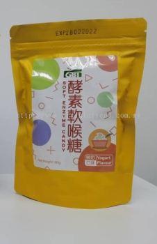 Soft Enzyme Candy-Yogurt ���̽��������-60G