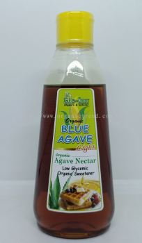 BL-BLUE AGAVE NECTAR-LIGHT-445G
