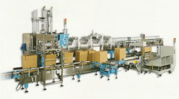 Automatic Packing Machine AP Series