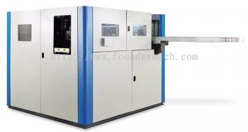 AUXT 2500Series Fully Automatic Pet Blowing Machine