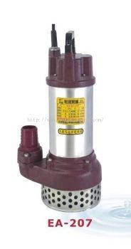 Sonho Submersible Wastewater Pump EA207