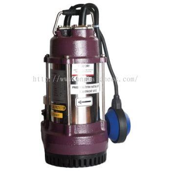 Sonho Submersible Wastewater Pump BA103AE