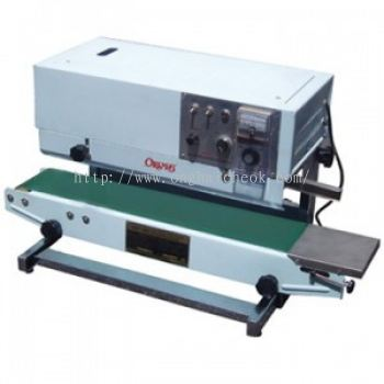 MULTIFUNCTION SEALER, DBF-900LW