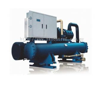 Screw Chiller System