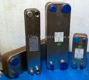 BHPE Heat Exchanger