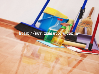 Cleaning Service (Hourly Maid)