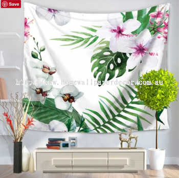 Tapestry Wall Hanging - Tropical 103