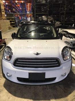 MINI COOPER COUNTRYMAN R60 1.6 AUTO PARTS