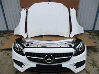 BENZ W258 AMG BODY PANEL NEW TEST DRIVE CAR