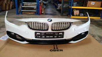BMW F32 FRONT BUMPER