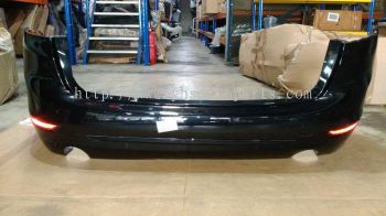 BMW F46 REAR BUMPER