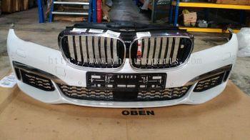 BMW G12 FRONT BUMPER