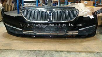 BMW G30 FRONT BUMPER