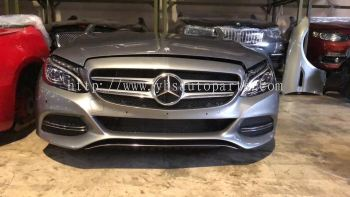 BENZ W205 BLUETEC C205 DIESEL AUTO PARTS