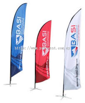 Sharp Flag