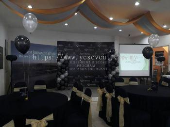 Event Decoration