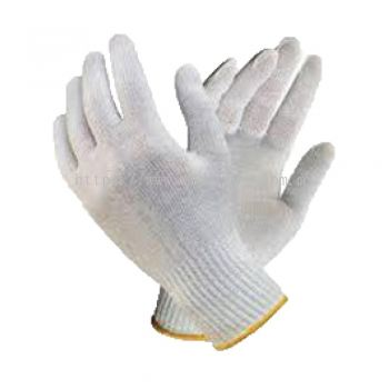 COTTON GLOVES 105A (B1102)