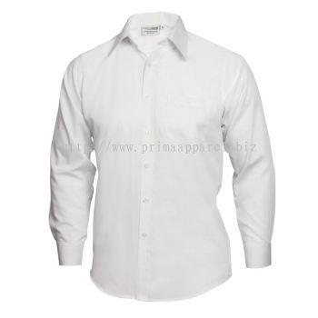PV011M/LS WHITE