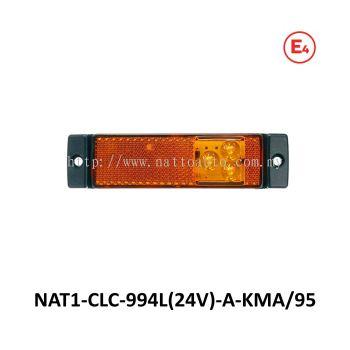 12V/24V Truck Bus LED Side Marker Lamp  994L (A)