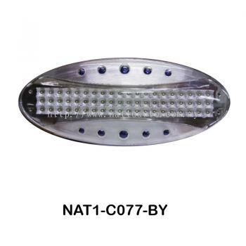 LED INTERIOR ROOF LAMP (12V~24V)