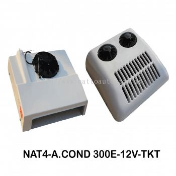 ELECTRIC VAN REFRIGERATION (TKT-300E)