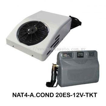 SPLIT MODEL ELECTRIC TRUCK AC (TKT-20ES)
