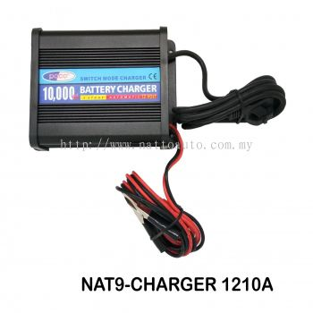 BATTERY CHARGER 24V 10,000W