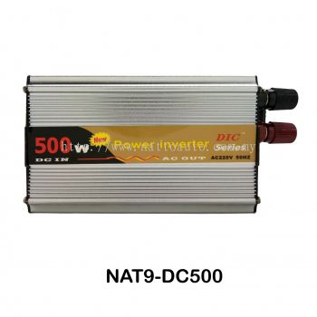 DC24V TO AC220V 500W DC/AC Power Inverters