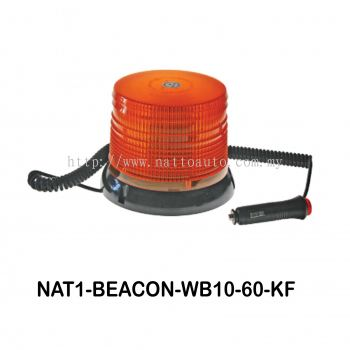 BEACON LIGHT 12V-24V 60LED