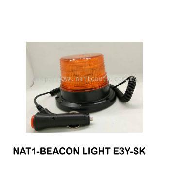 BEACON LIGHT E3 - YELLOW