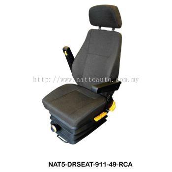 DRIVER SEAT 911-49
