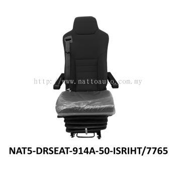 DRIVER SEAT 914-50