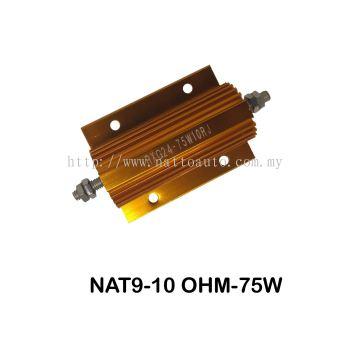 Signal Resistor/ Load Resistor 75W