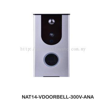 SMART DOORBELL ED-300V