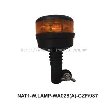 FORDA WARNING LAMP AMBER 10-30V