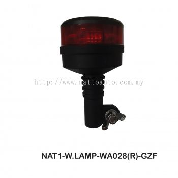 FORDA WARNING LAMP RED 10-30V