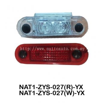 ROOF LAMP SP