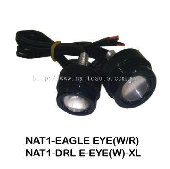 LED EAGLE EYE W-R 24V