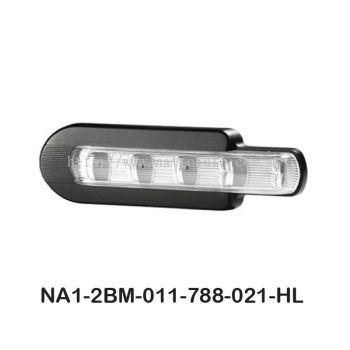 AUXILIARY INDICATOR LED