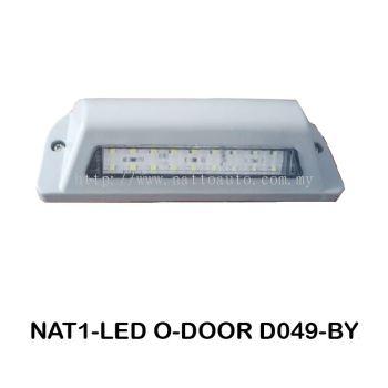 LED DOOR D049 24V