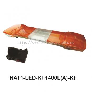 LED LIGHT BAR KF 1400L(A)