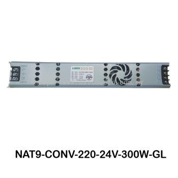 CONVERTER 24V 300W SWITCHING POWER SUPPLY